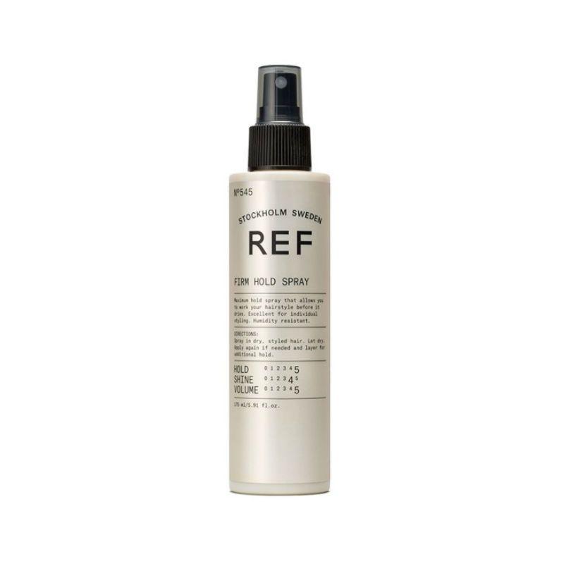 REF Firm Hold Spray 545