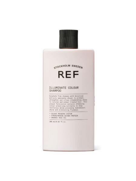 ref illuminate colour shampoo 285ml
