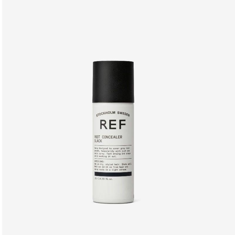 REF Root Concealer Black - 125 ml