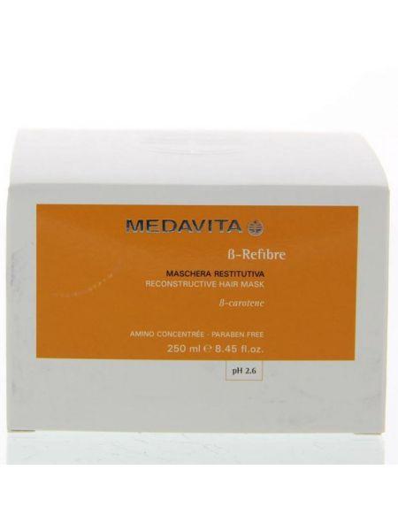 Medavita B-Refibre Reconstructive Hair Mask