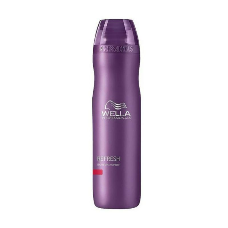 Wella Balance Refresh Shampoo Revitaliserend - 250 ml