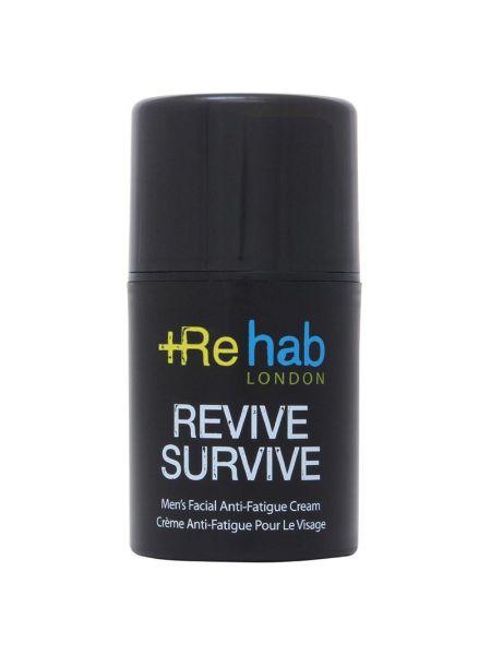 Rehab London Revive Survive