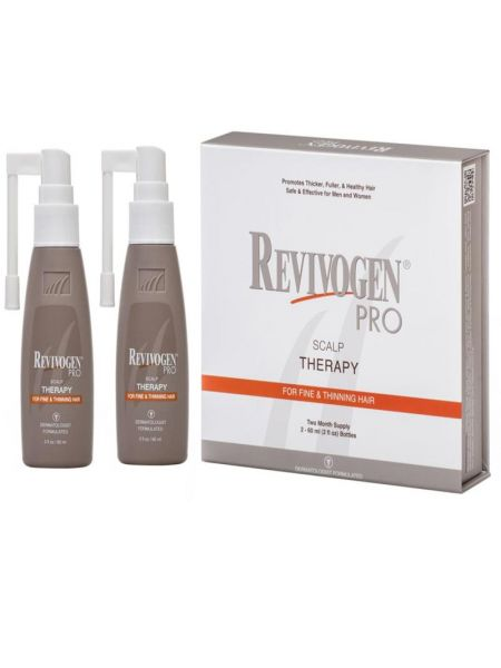 Revivogen Pro Scalp Therapy