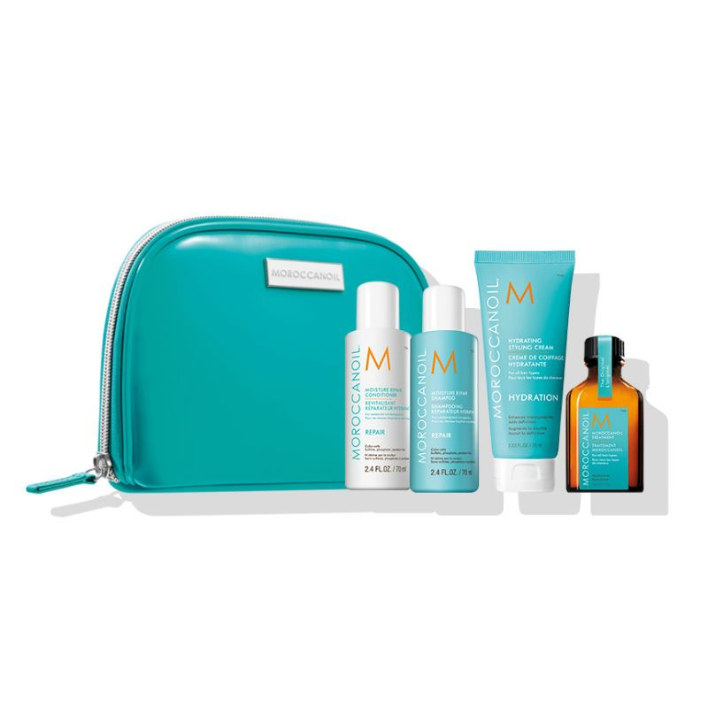 Moroccanoil Destination Repair Bag