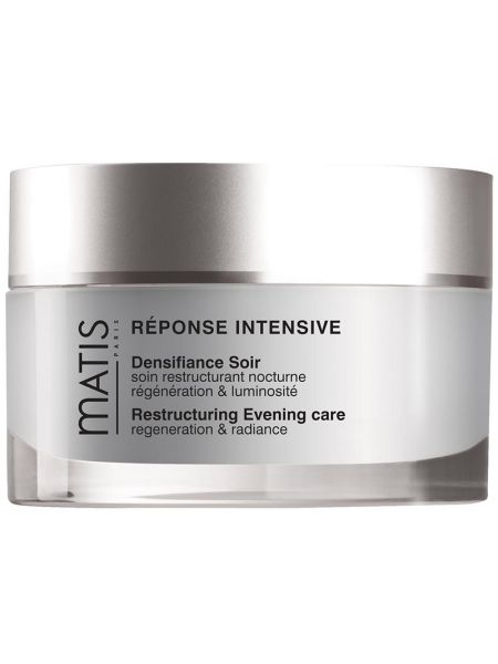 Matis Reponse Intensive Densifiance Restructuring Evening Care