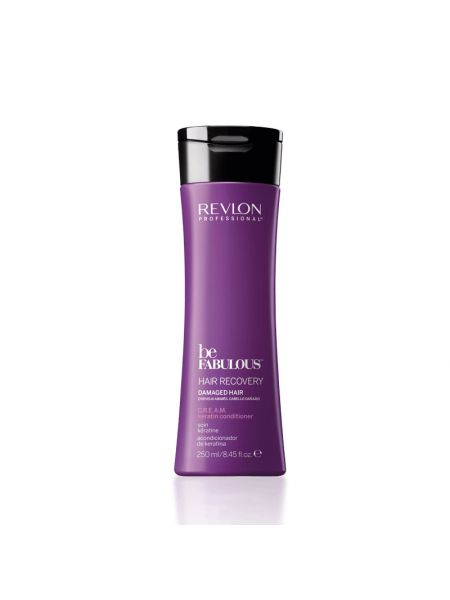 Revlon Be Fabulous Recovery Cream Conditioner