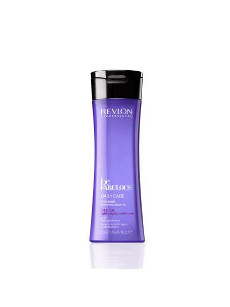 Revlon Be Fabulous Thin Cream Conditioner