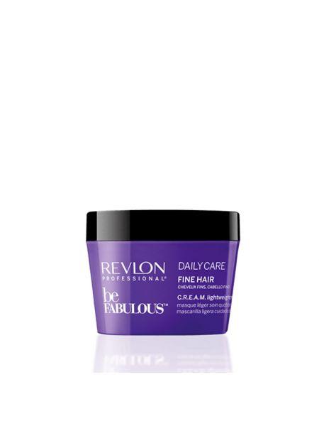 Revlon Be Fabulous Thin Cream Mask