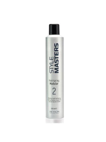 Revlon Style Masters Modular 2 Hairspray