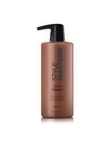 Revlon Style Masters Volume Shampoo