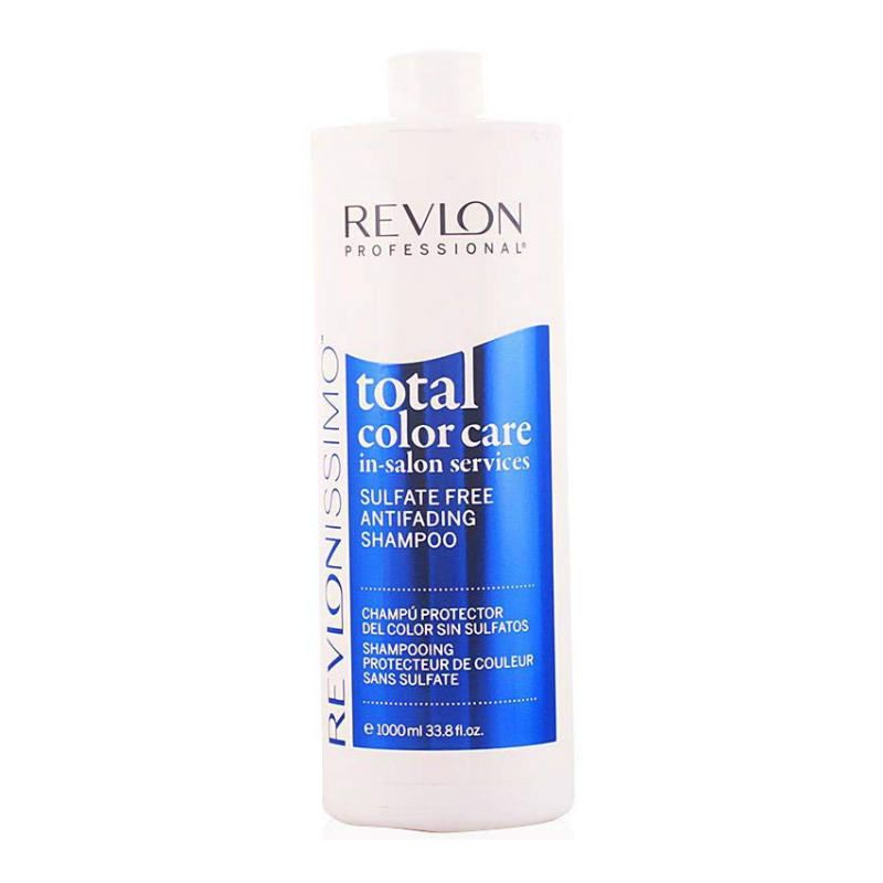 Revlon Total Color Care Antifading Shampoo 1000ml