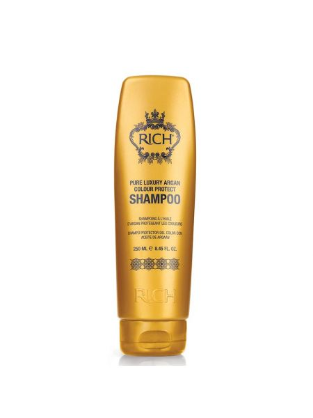 Rich Pure Luxury Argan Colour Protect Shampoo