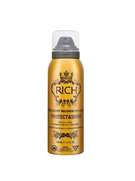 Rich Pure Luxury Maximum Brilliance Protect & Shine
