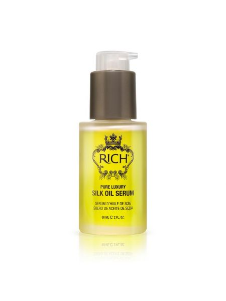 Rich Pure Luxury Silk Oil Serum
