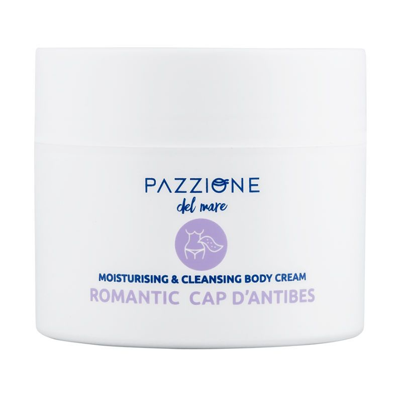 Pazzione Romantic Cap D'antibes Body Cream