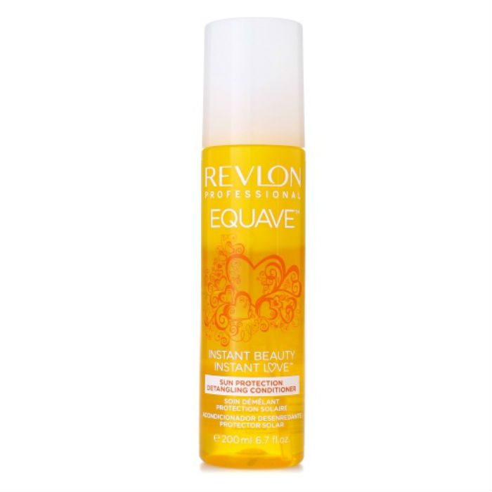 Revlon Equave Sun Protection 2 Phase Detangling Conditioner