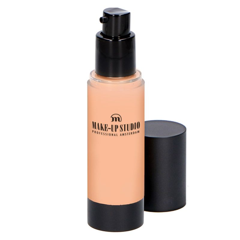 Make-up Studio Fluid make-up no transfer