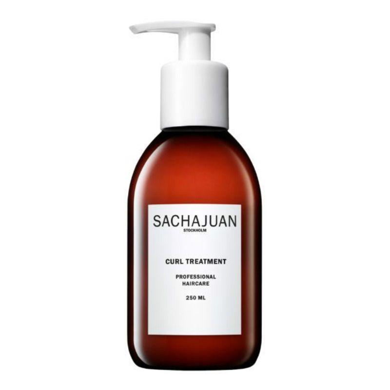 SachaJuan Curl Treatment