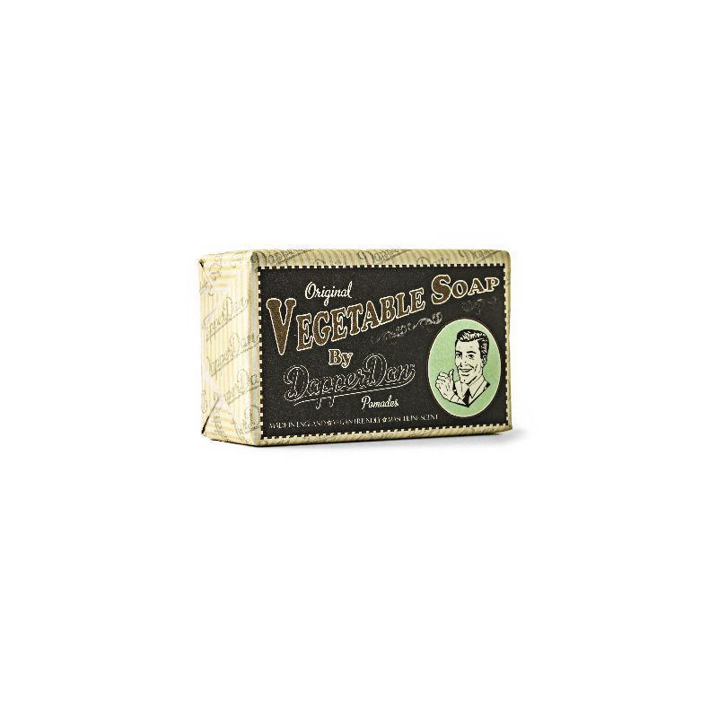 Dapper Dan Sandal Soap