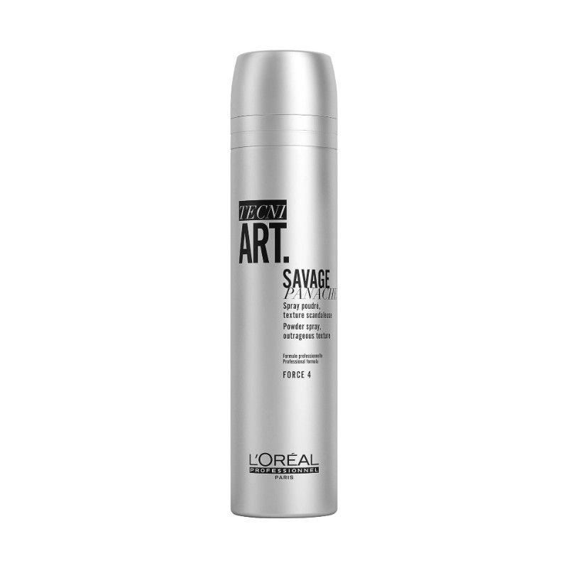 L'Oréal Professionnel Tecni Art Savage Panache VF27 250 ml