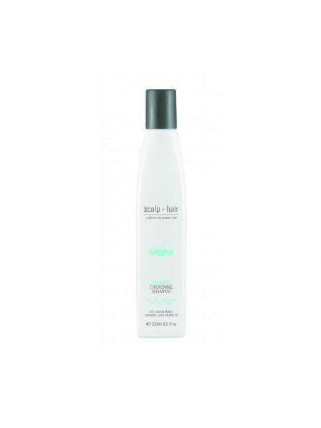 NAK Scalp to Hair Energise Shampoo