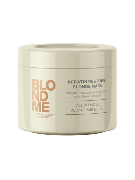 Schwarzkopf Blonde Me Blonde Masker All Blondes