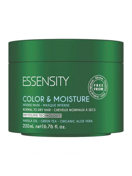 Schwarzkopf Essensity Color & Moisture Intense Mask