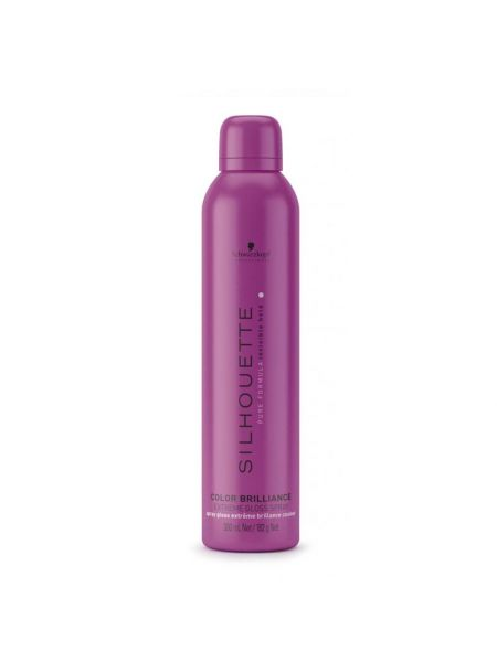 Schwarzkopf Silhouette Color Brilliance Extreme Gloss Spray