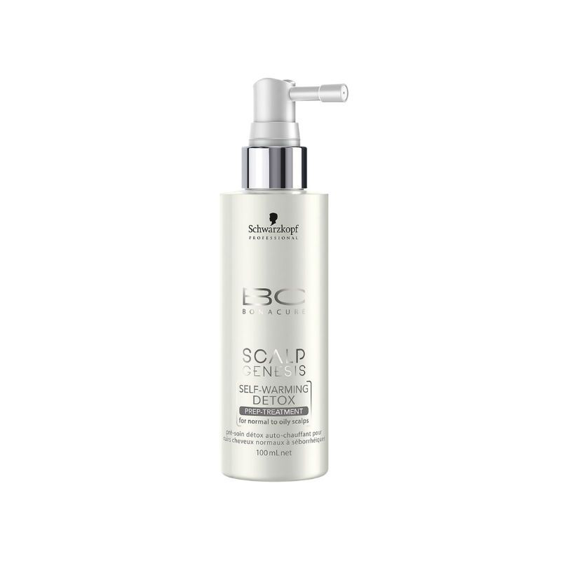 Schwarzkopf Bonacure Scalp Detox Treatment 100ml