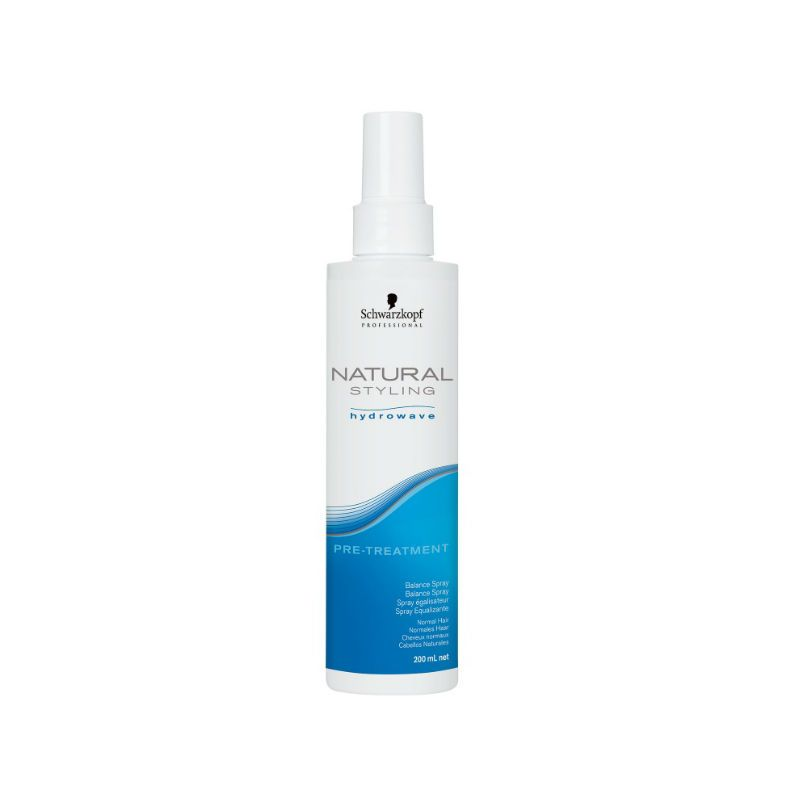 Schwarzkopf Natural Styling Pre Treatment Repair & Protect
