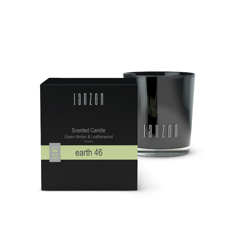 Janzen Home Scented Candle Earth 46
