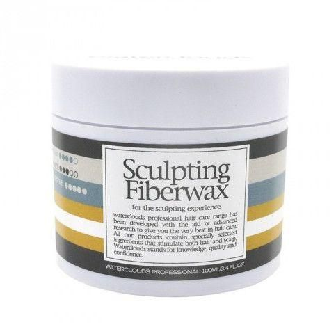 Waterclouds Sculpting Fiber Wax