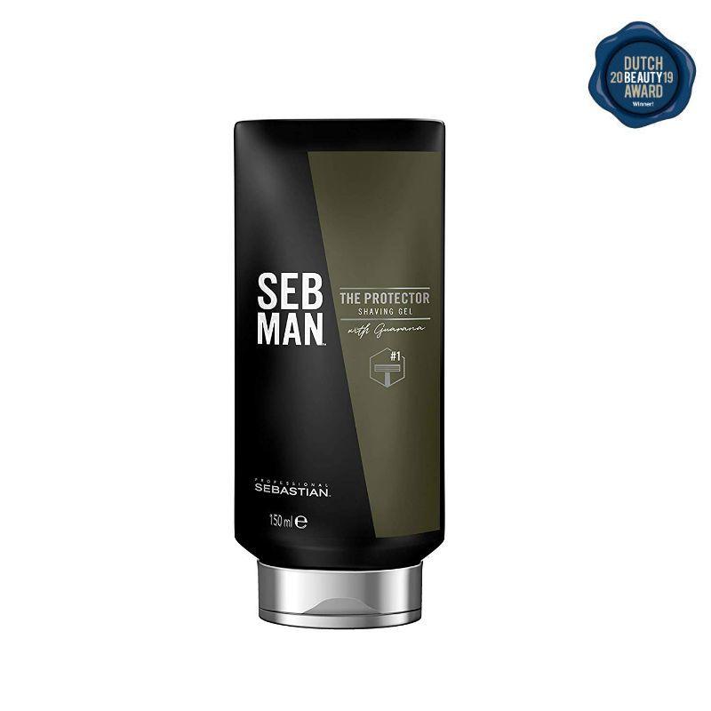 Sebastian Man The Protector Shaving Crème