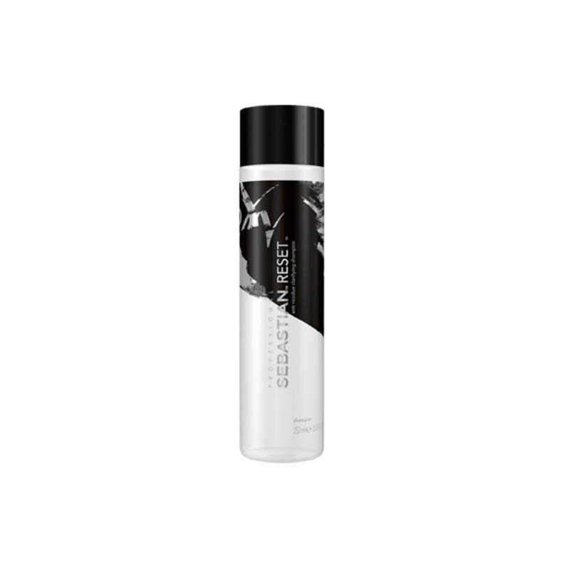 Sebastian Effortless Reset Shampoo