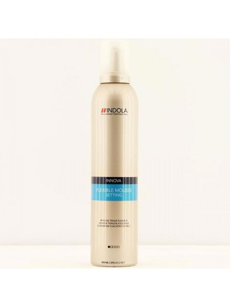 Indola Innova Setting Flexible Mousse