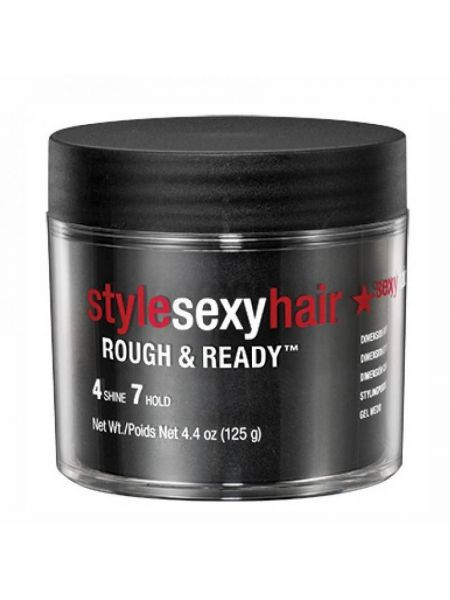 Sexy Hair Style Sexy Hair Rough & Ready