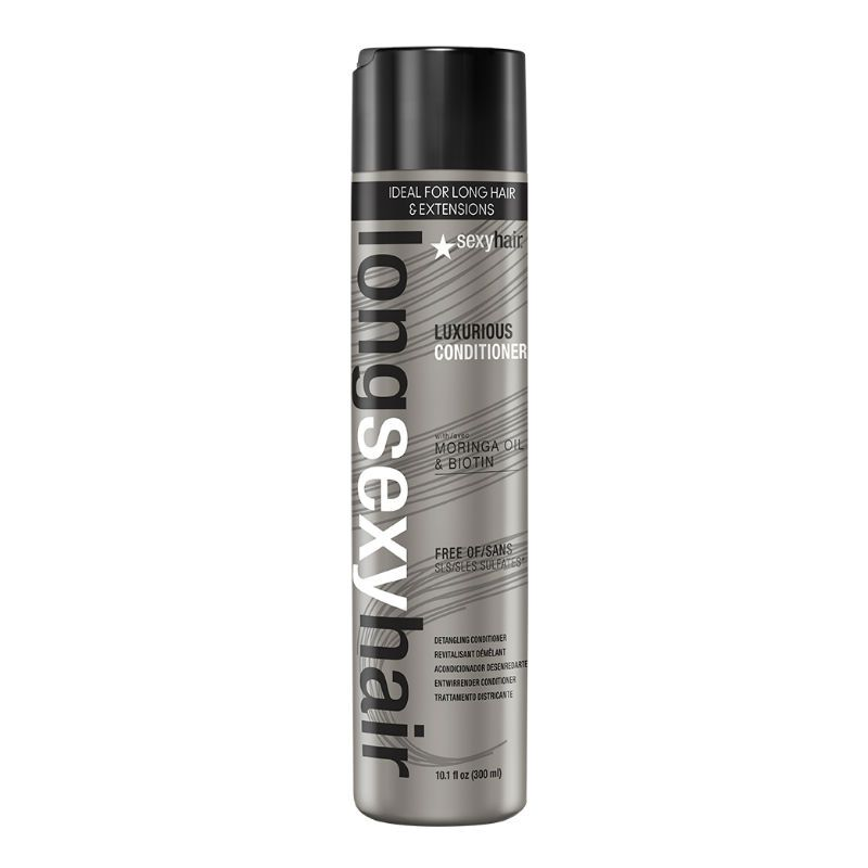 Sexy Hair Color Safe Luxurious Nourishing Conditioner