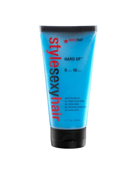 Sexy Hair Style Sexy Hair Hard Up Gel 150ml