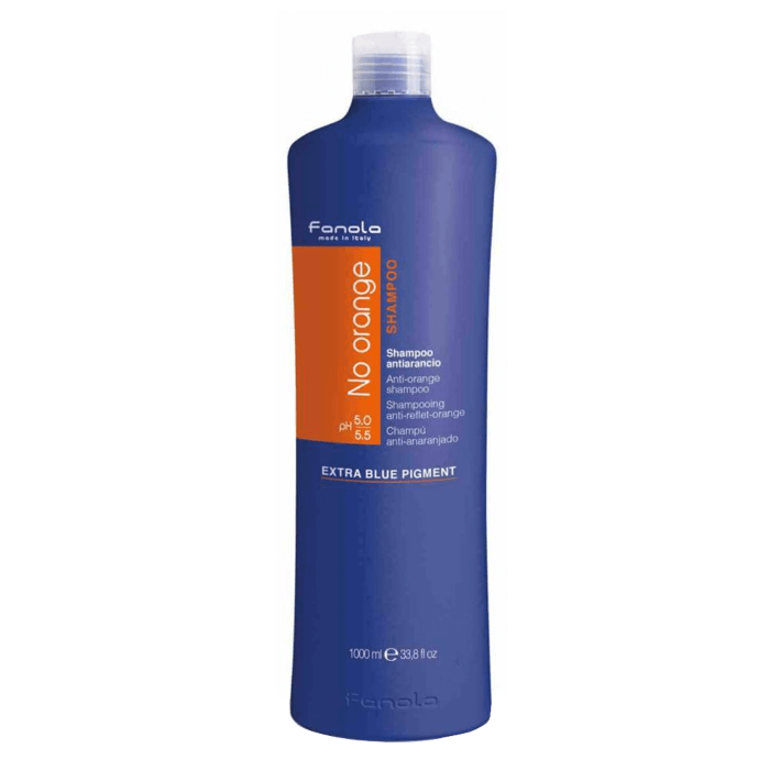 Fanola No Orange Shampoo-1000ml