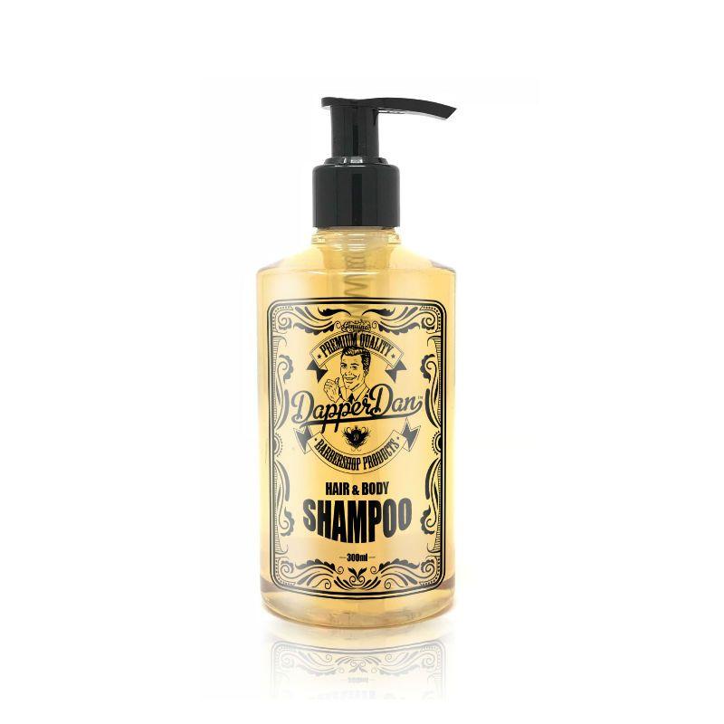 Dapper Dan Shampoo