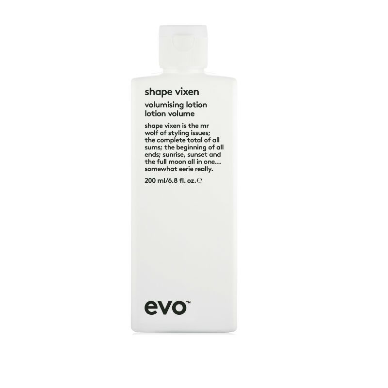 Evo Shape Vixen Volume Lotion