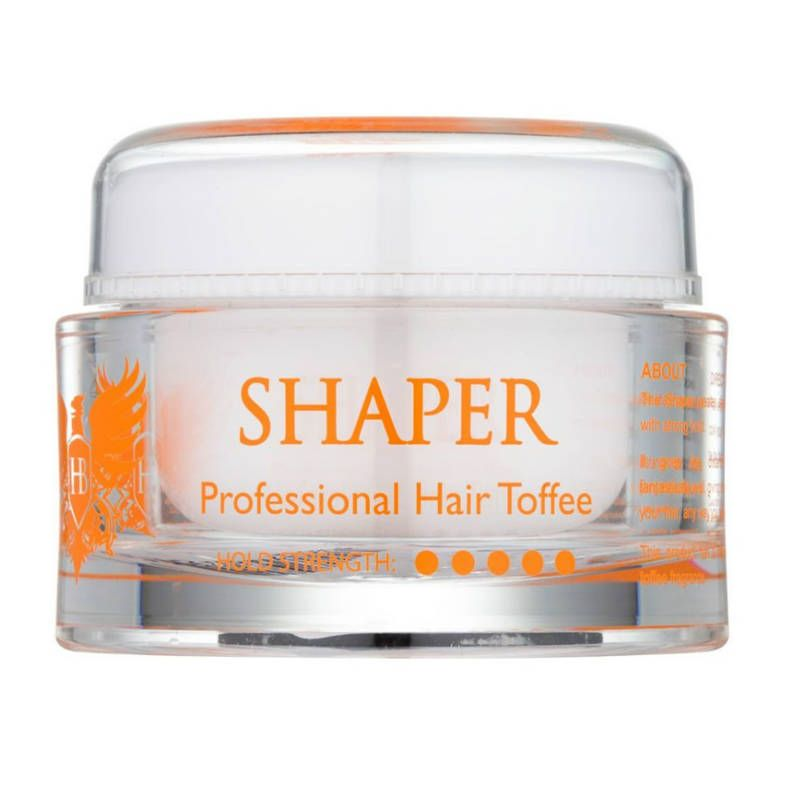 Hairbond Shaper Toffee