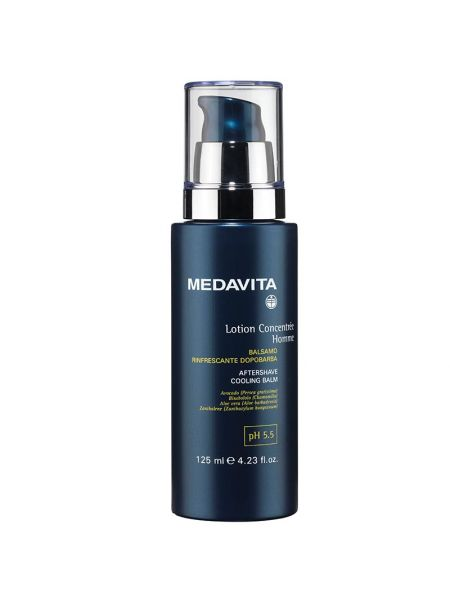 Medavita Shaving Products Homme Aftershave Cooling Balm
