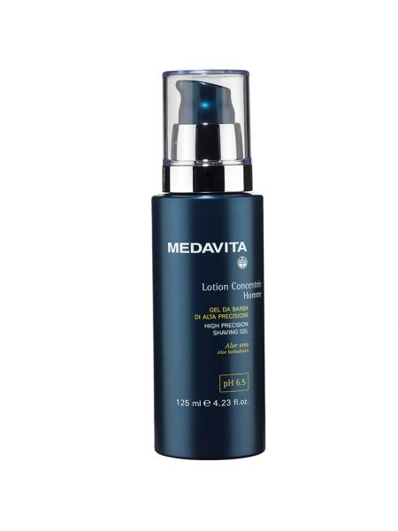 Medavita Shaving Products Homme High Precision Shaving Gel