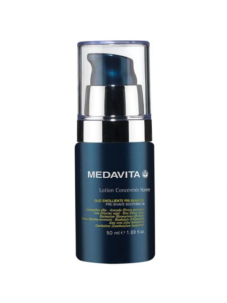Medavita Shaving Products Homme Pre-Shave Soothing Oil
