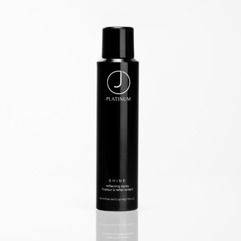 J Beverly Hills Platinum Shine Reflecting Spray