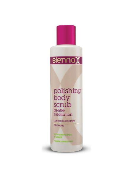 Sienna-X Polishing Body Scrub