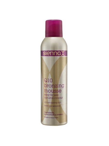 Sienna-X Q10 Bronzing Mousse