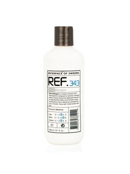 REF Silver Shampoo 343