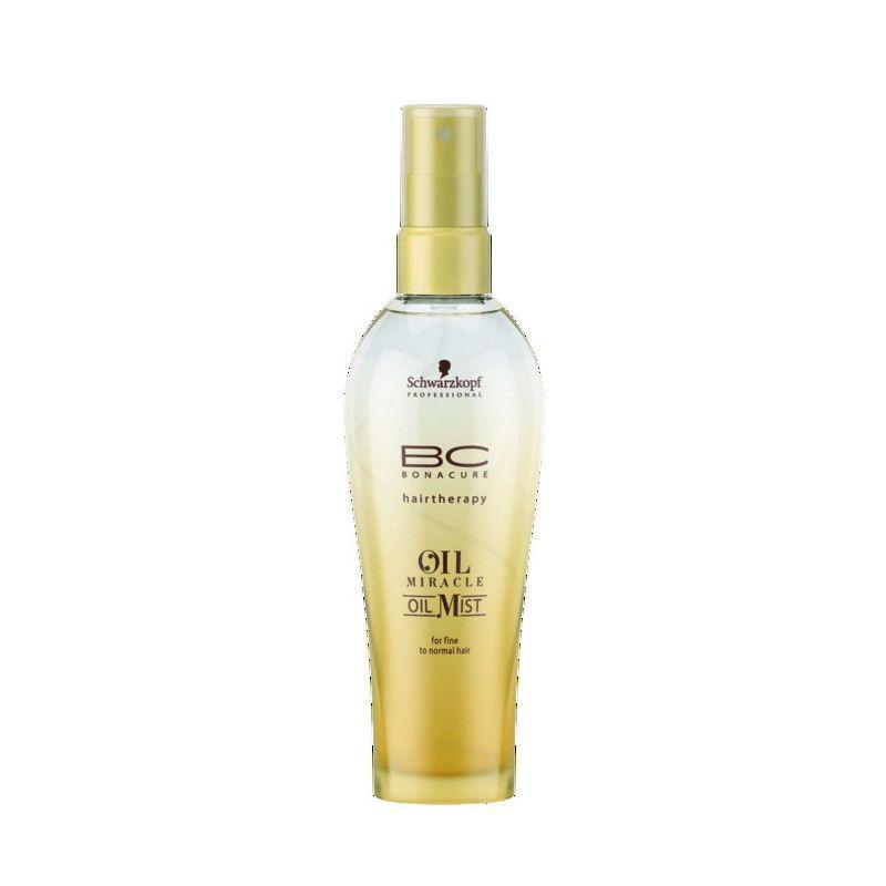 Schwarzkopf Bonacure Oil Miracle Mist fine hair